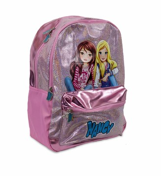 Nancy 700016028 School Backpack with Two Compartments and Premium Materials Starting from 3 Years Unisex Children