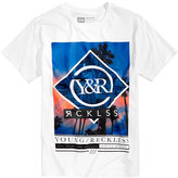 Young & Reckless Men's Graphic T-Shirt