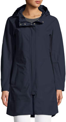 Herno Two-Ply Gore-Tex® Fitted Anorak