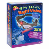 Asstd National Brand Scientific Explorer Spyhawk Night Vision Goggles Discovery Toy