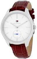 Tommy Hilfiger Sofia Collection 1781574 Women's Stainless Steel Analog Watch