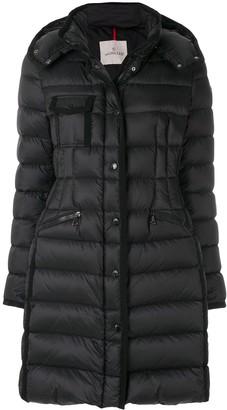 Moncler Hermine padded coat