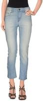 Marani Jeans Denim pants - Item 42544267