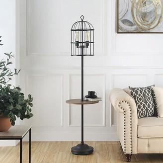 "Williston Forge Weatherspoon 64.5"" Candelabra Floor Lamp"