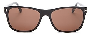 Tom Ford Men's Square Sunglasses, 59mm