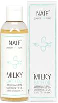 Naif Calming Baby Bath Oil (100ml)