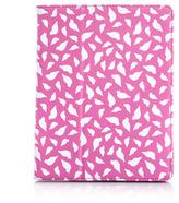 Diane von Furstenberg Lips print iPad® case