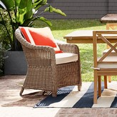 Williams-Sonoma Manchester Outdoor Dining Chair