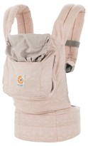 Ergobaby Organic 3 Position Baby Carrier - Rose Harmony