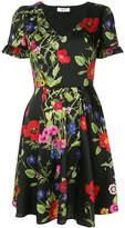 Blugirl floral print dress