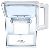 Aqua Optima White Compact filter Jug (inc 1x30day Evolve Filters) EJ0331