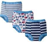 Gerber Training Pants, 3-Pack (Toddler Boys)