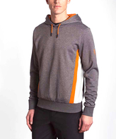 MPG Heather Charcoal Champ Pullover Hoodie