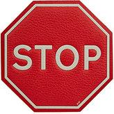 "Anya Hindmarch WOMEN'S ""STOP"" OVERSIZED STICKER"