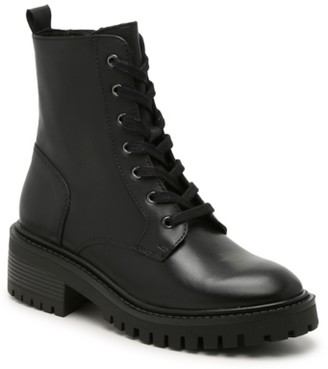 Crown Vintage Klara Combat Boot