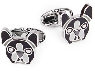 Paul Smith Dog Face Cufflinks