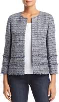 Lafayette 148 New York Aisha Tweed Jacket