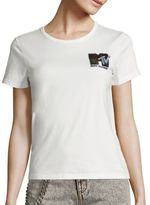 Marc Jacobs Classic MTV Tee
