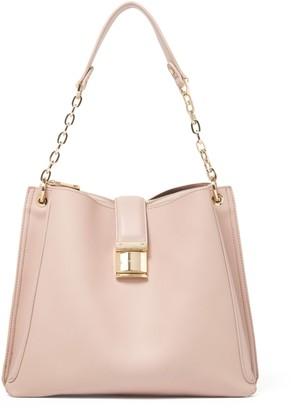 Ever New Clara Panelled Hobo Bag