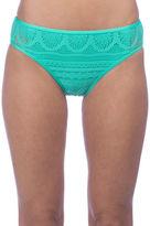 Kenneth Cole Reaction Crochet Hipster Bikini Bottom