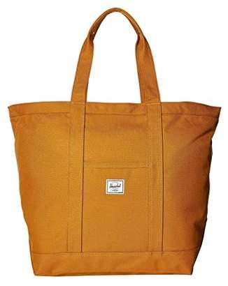 Herschel Bamfield Mid-Volume (Kelp) Tote Handbags