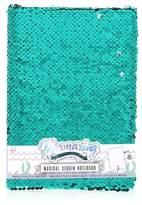 NPW Mermazing Magical Sequin Notebook