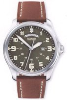 Victorinox Men's 241290 Infantry Vintage Dial Watch