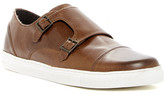 Crevo Lawless Double Monk Strap Sneaker