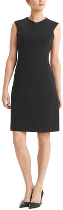 M.M. LaFleur M.M.Lafleur Maggie Dress - Textured Ponte