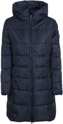 Save The Duck Oversized Classic Padded Parka