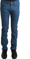 Naked & Famous Denim Skinny Guy Stretch Rich Blue