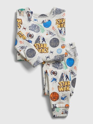 Star Wars babyGap | StarWars PJ Set