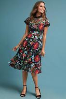Vone Janine Embroidered Dress