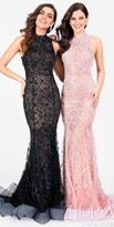 Terani Couture Shimmering La