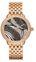 Michele Women's Serein Diamond Watch.