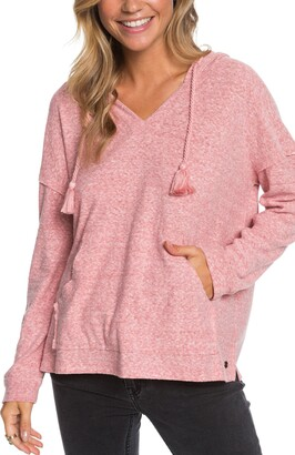 Roxy Lovely Life Hooded Pullover