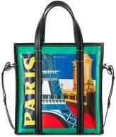 Balenciaga Bazar Paris Shopper S