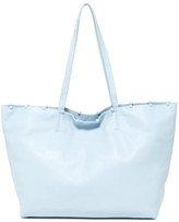 Cynthia Rowley Tabitha Leather Tote