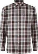 Victorinox Honorary Plaid Shirt
