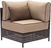 ZUO Pinery Corner Chair