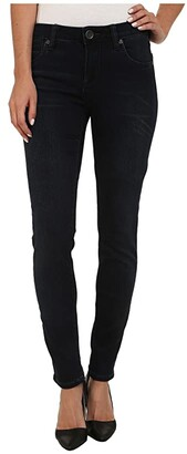 KUT from the Kloth Diana Skinny Jeans in Beautitude (Beautitude) Women's Jeans