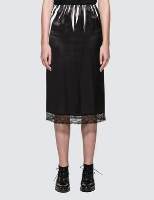McQ Slip Skirt