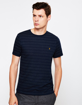 Farah Aiden T-Shirt Navy
