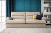 Marks and Spencer Berkeley Split Back Large Sofa