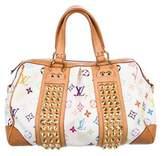 Louis Vuitton Multicolore Courtney MM