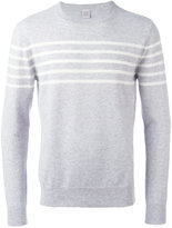 Eleventy striped jumper - men - Cashmere - L