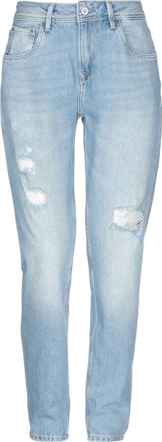 Pepe Jeans Denim pants - Item 42732091AJ