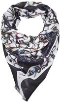 Peter Pilotto printed scarf
