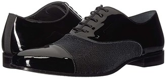 Mezlan Davos (Black) Men's Shoes