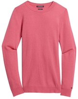 Tommy Hilfiger Classic Cashmere Sweater